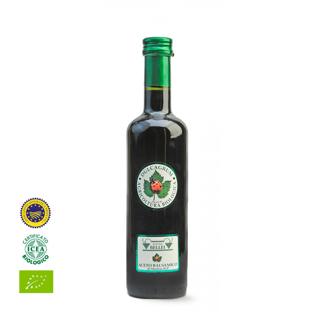 Aceto Balsamico Di Modena, 2J. gereift, I.G.P., BIO 500ml