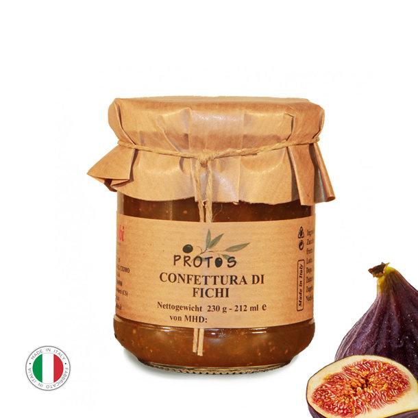 Feigen-Marmelade, Confettura di Fichi, 230g